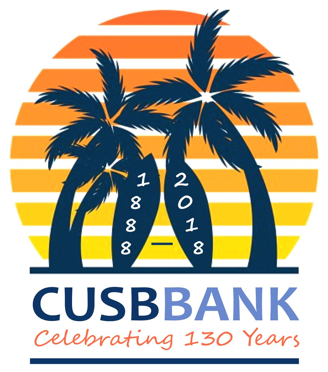 Welcome to CUSB Bank