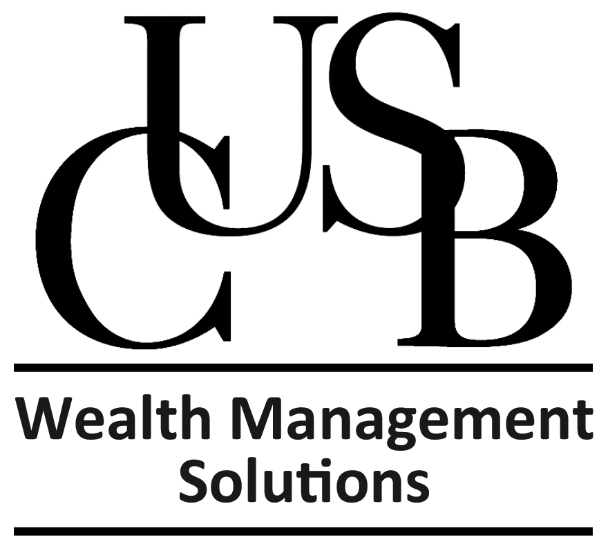 CUSB Bank introduces CUSB Wealth Management Solutions and new hire, Kevin Janssen, Wealth Manager