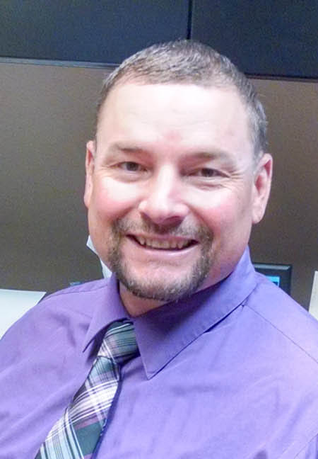 Hallett Joins Charles City Staff